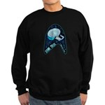 StarTrek Badge Sweatshirt (dark)