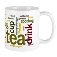 Ahh! Tea! Mug