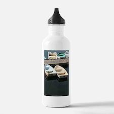 Ogunquit Harbor Water Bottle