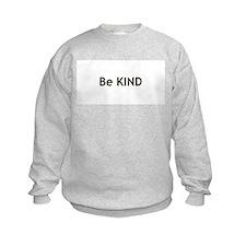 The Kind Store Sweatshirt