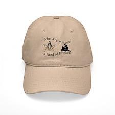 Freemasons. A Band of Brothers Baseball Cap