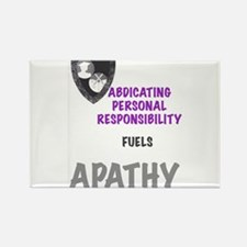 Apathy Magnets
