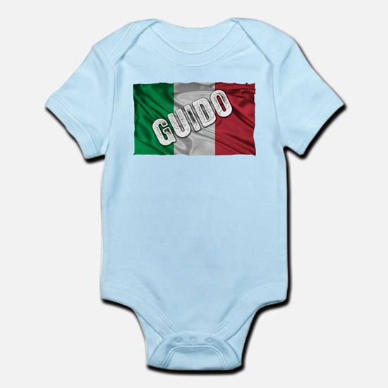 Guido Infant Bodysuit