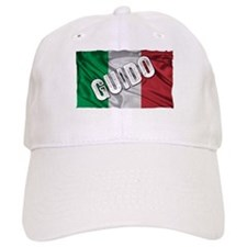 Guido Baseball Baseball Cap