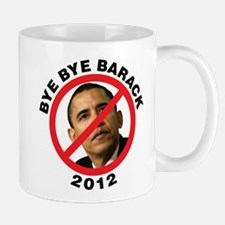 Stop obama Mug
