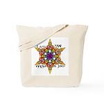 Ani Yehudi Tote Bag