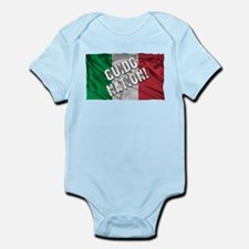 Guide Nation Infant Bodysuit