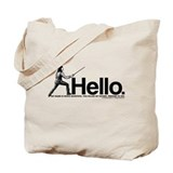 Princess bride Totes & Shopping Bags