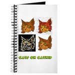Cats On Catnip Journal