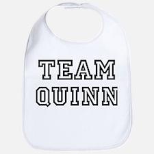 Team Quinn Bib