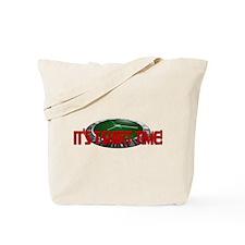 T-shirt Time Tote Bag