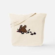 Unique Bull shit Tote Bag