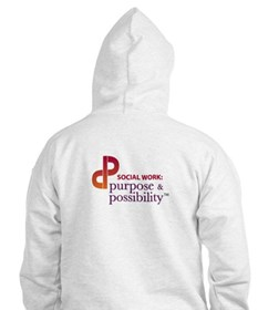 Purpose and Possibility Hoodie