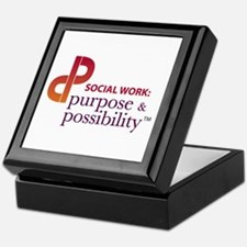 Purpose & Possibility Keepsake Box