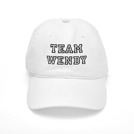 Team Wendy Cap