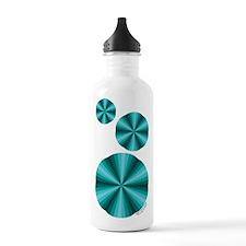 Aqua Illusion Water Bottle