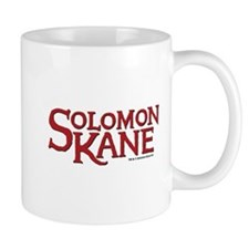 Solomon Kane Mug