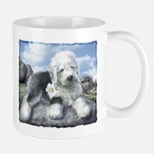 OES on the rocks Mug