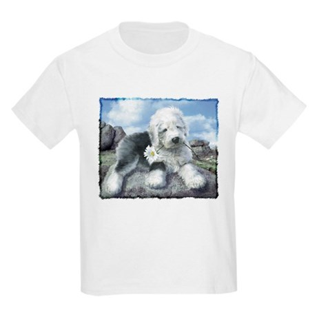 OES on the rocks Kids T-Shirt