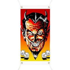 Devil Dice Banner