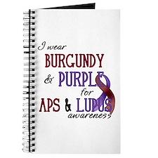 For APS & Lupus Awareness Journal
