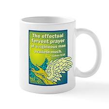 Fervent Prayer Mug