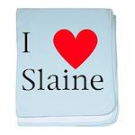 Support Slaine Infant Blanket