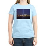 9 11 Tribute of Light Women's Light T-Shirt