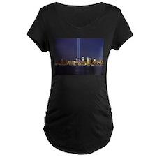 9 11 Tribute of Light T-Shirt