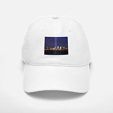 9 11 Tribute of Light Baseball Baseball Cap