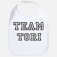 Team Tori Bib