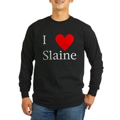 Support Slaine T