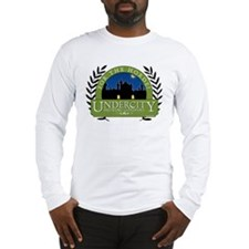 """Undercity Brewing Company"" Long Sleeve T-Shirt"