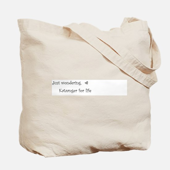 Funny Avatar the last airbender Tote Bag
