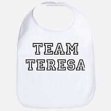 Team Teresa Bib