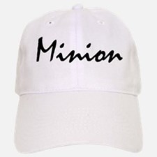 Minion Baseball Baseball Cap