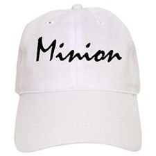 Minion Baseball Cap