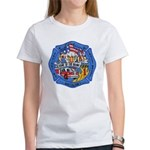 Rapid City Fire Department Women's T-Shirt