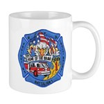 Rapid City Fire Department Mug