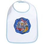 Rapid City Fire Department Bib