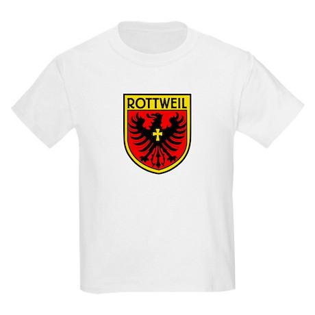 Rottweil Kids T-Shirt