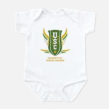 Oregon Ducks Infant Bodysuit