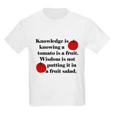 Tomato Fruit Salad T-Shirt