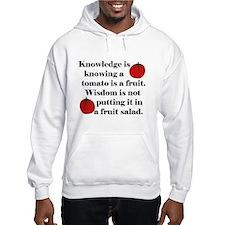 Tomato Fruit Salad Hoodie