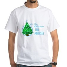 SeasonMiraclesCancer Shirt