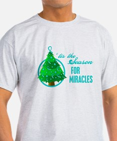 SeasonMiraclesCancer T-Shirt