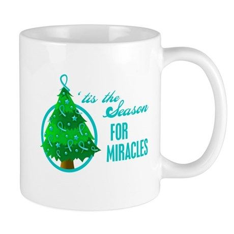 SeasonMiraclesCancer Mug