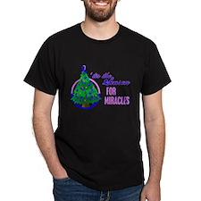 SeasonMiraclesCancer T-Shirt