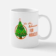 SeasonMiraclesCancer Mug