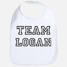 Team Logan Bib